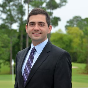 Photo of Brandt Shapiro, Legacy Insurance Solutions