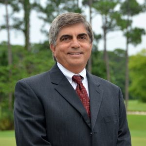 Photo of Howard Shapiro, Legacy Insurance Solutions