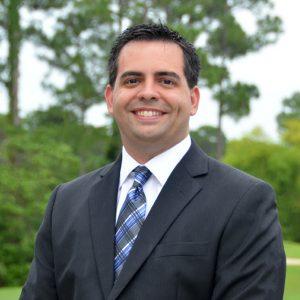 Wade Shapiro, Legacy Insurance Solutions