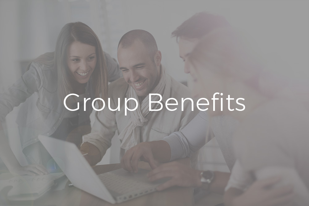 Group Benefits by Legacy Insurance Solutions